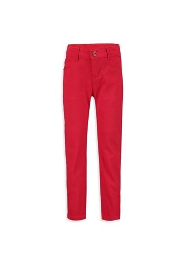 LC Waikiki Pantolon Kırmızı